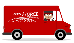 Image result for parcel force